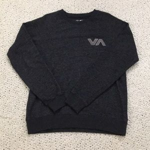Men's RVCA sweater!